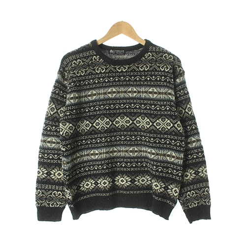 MONITORBLOUSE( WOMAN - M )