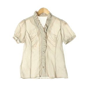 SOUL BERRY1/2TOP( WOMAN )