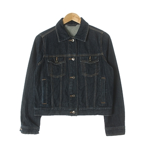 UNIQLO1/2SHIRT( UNISEX - L )
