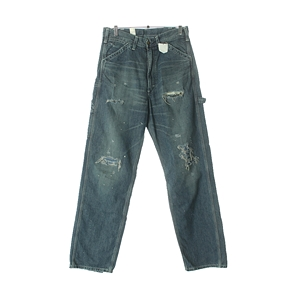 GLOBAL WORKPANTS( WOMAN - M )